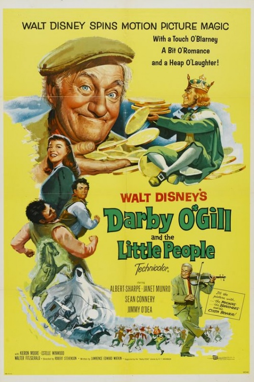 darby ogill poster