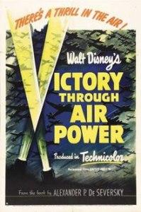 Victory Thru Air Power