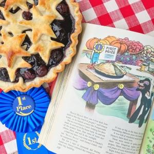So Dear to my Heart - Prize winning Cherry Pie