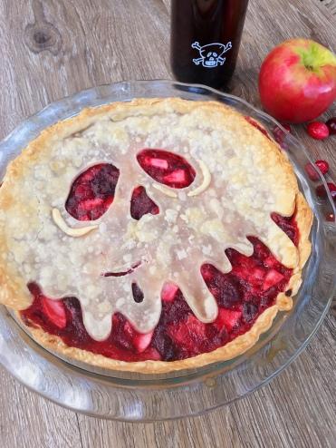 Poison Apple Pie