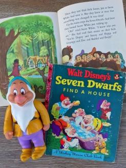 Snow White Little Golden Books
