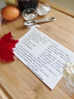 Sugar Cookie Recipe - A Magical Kingdom called Home